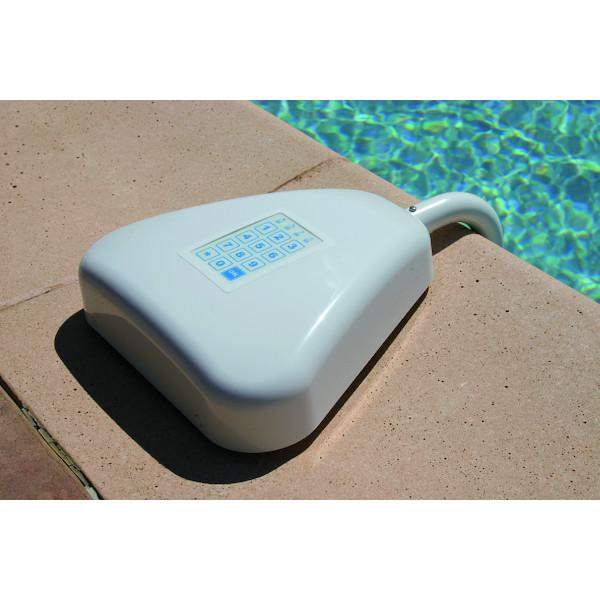 Alarme piscine - barrières sécurité