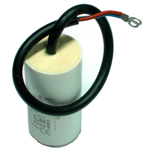 Appareillage électrique - condensateur