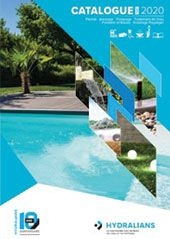 Catalogue HYDRALIANS2020